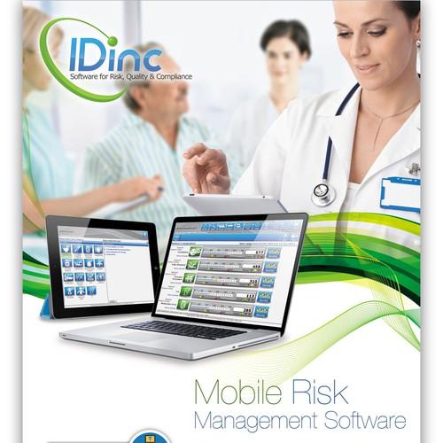 IDinc Flyer