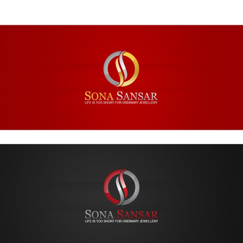 NEW Logo for an established jewellery business!!