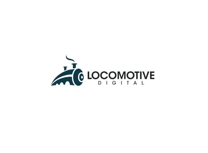 Create a winning logo design for Locomotive Digital