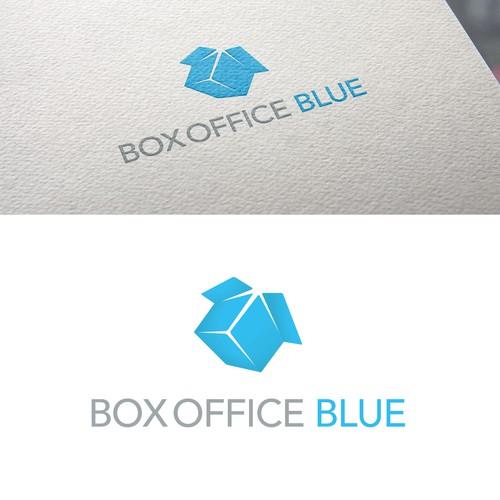Box office blue