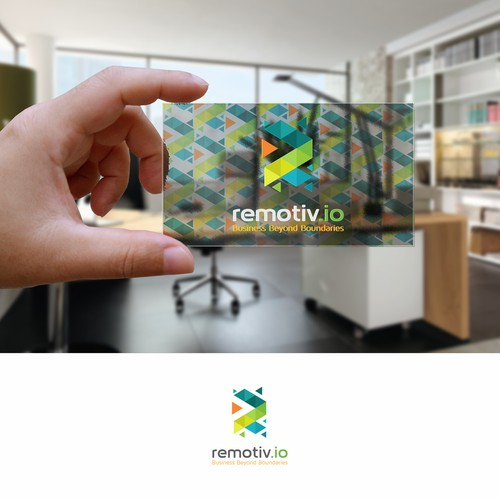 remotiv.io - Business Beyond Boundaries