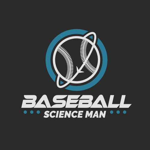Baceball Science Man