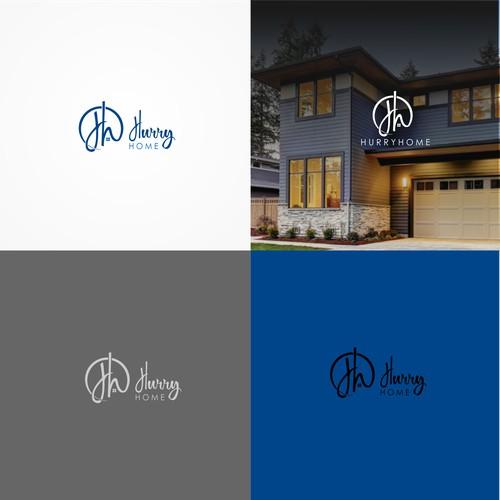Sign Logo Realtor Real Estate