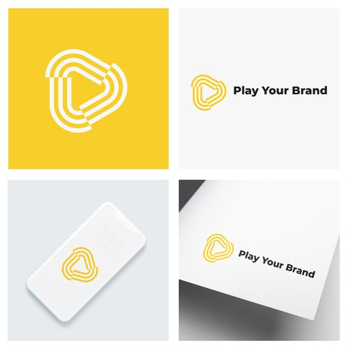 Play your brand