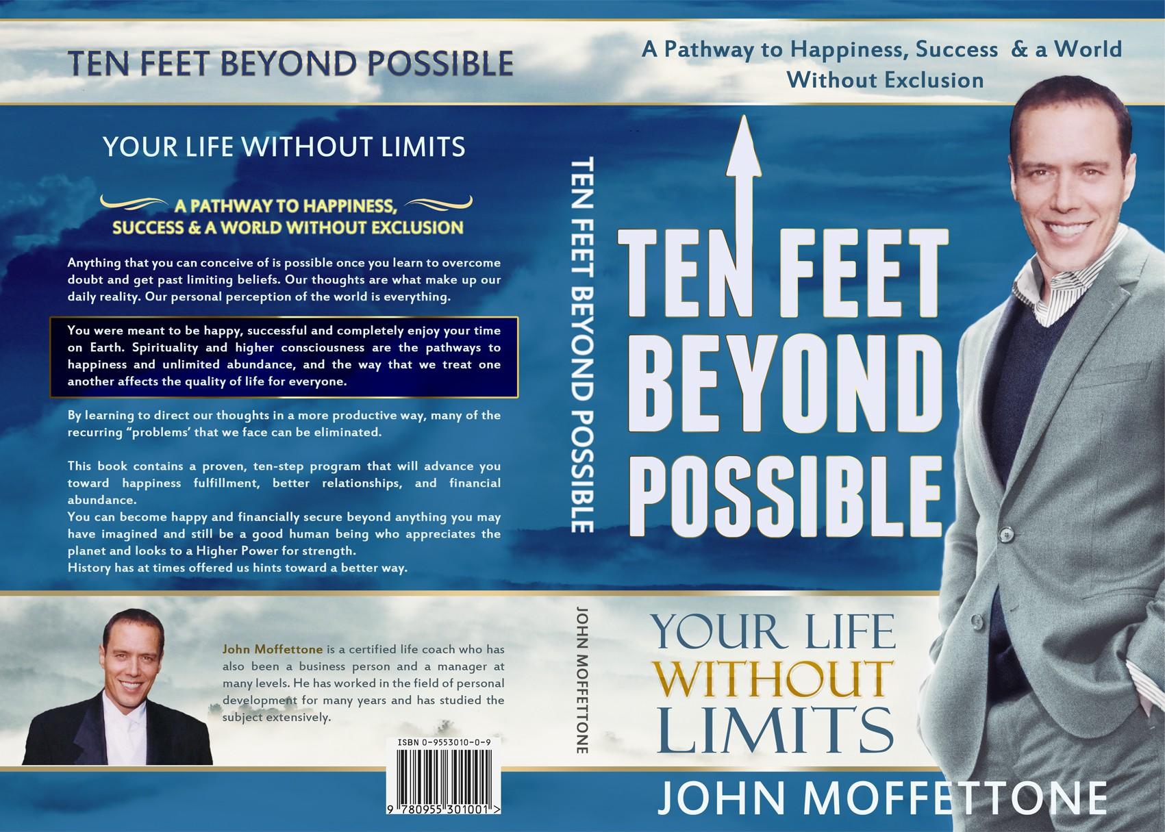 Self- Help, Spirituality: Ten Feet Beyond Possible