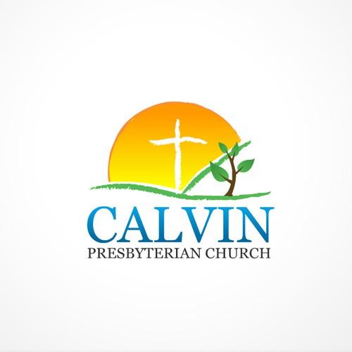 Logo for Calvin Presbyterian Church