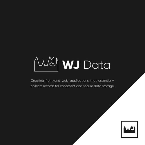 Data type logo for WJ Data.