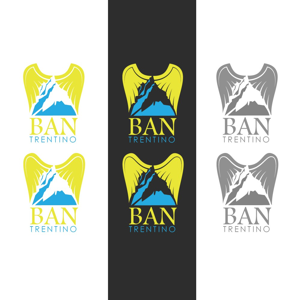 New logo wanted for BAN Trentino