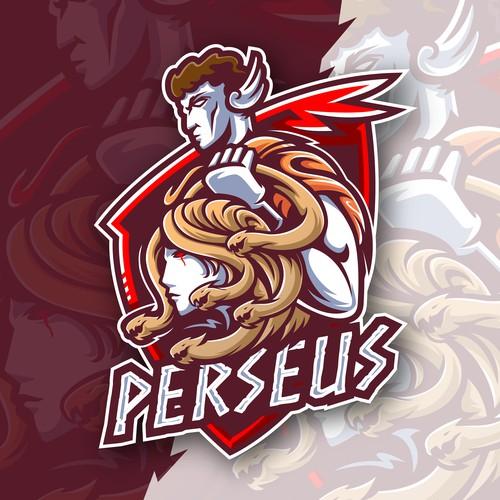 Perseus and Medusa's Head