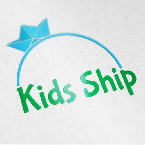 Kids ship