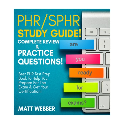 PHR/SPHR Study Guide :)
