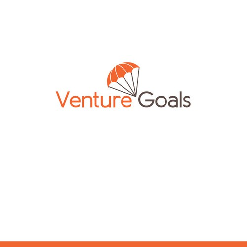 logo concepot for venture goals