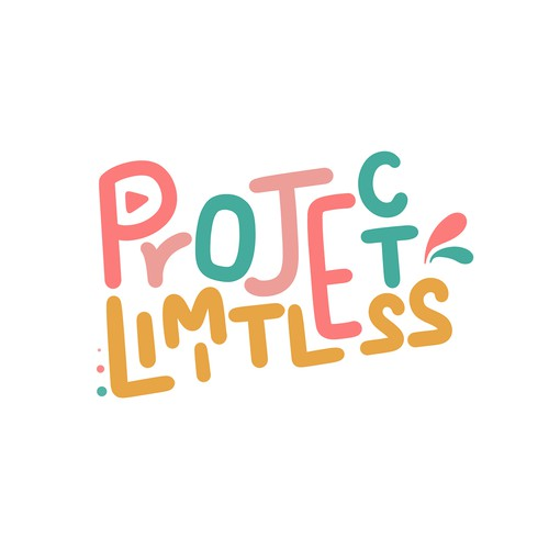 PROJECT LIMITLESS Logo