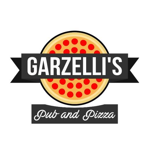 Logo Concept for Pizzaria