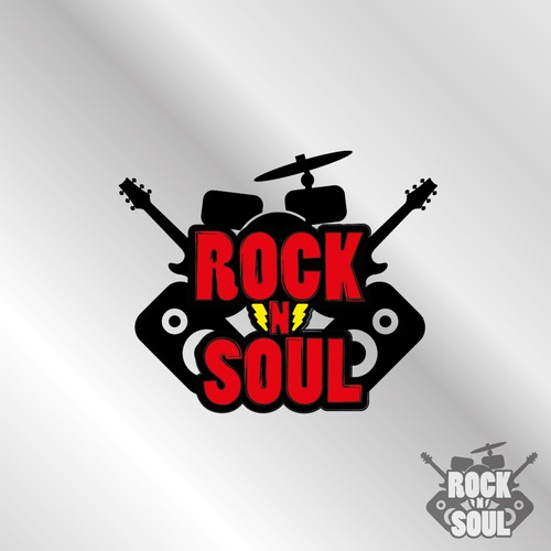 Rock and Soul