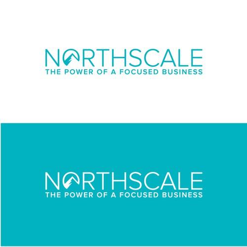 Northscale logo