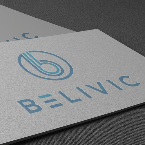 logo for : BELIVIC
