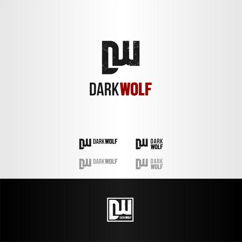 logo for DarkWolf