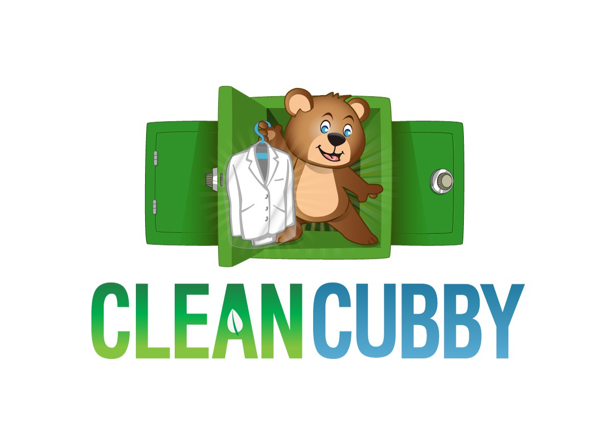 Help Clean Cubby with a new logo