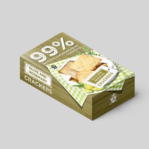 australian crackers