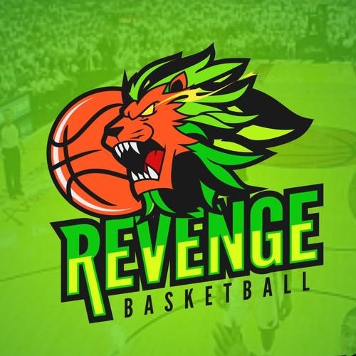 revenge lion