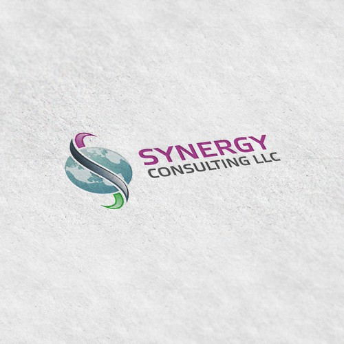 Global Consulting Company logo