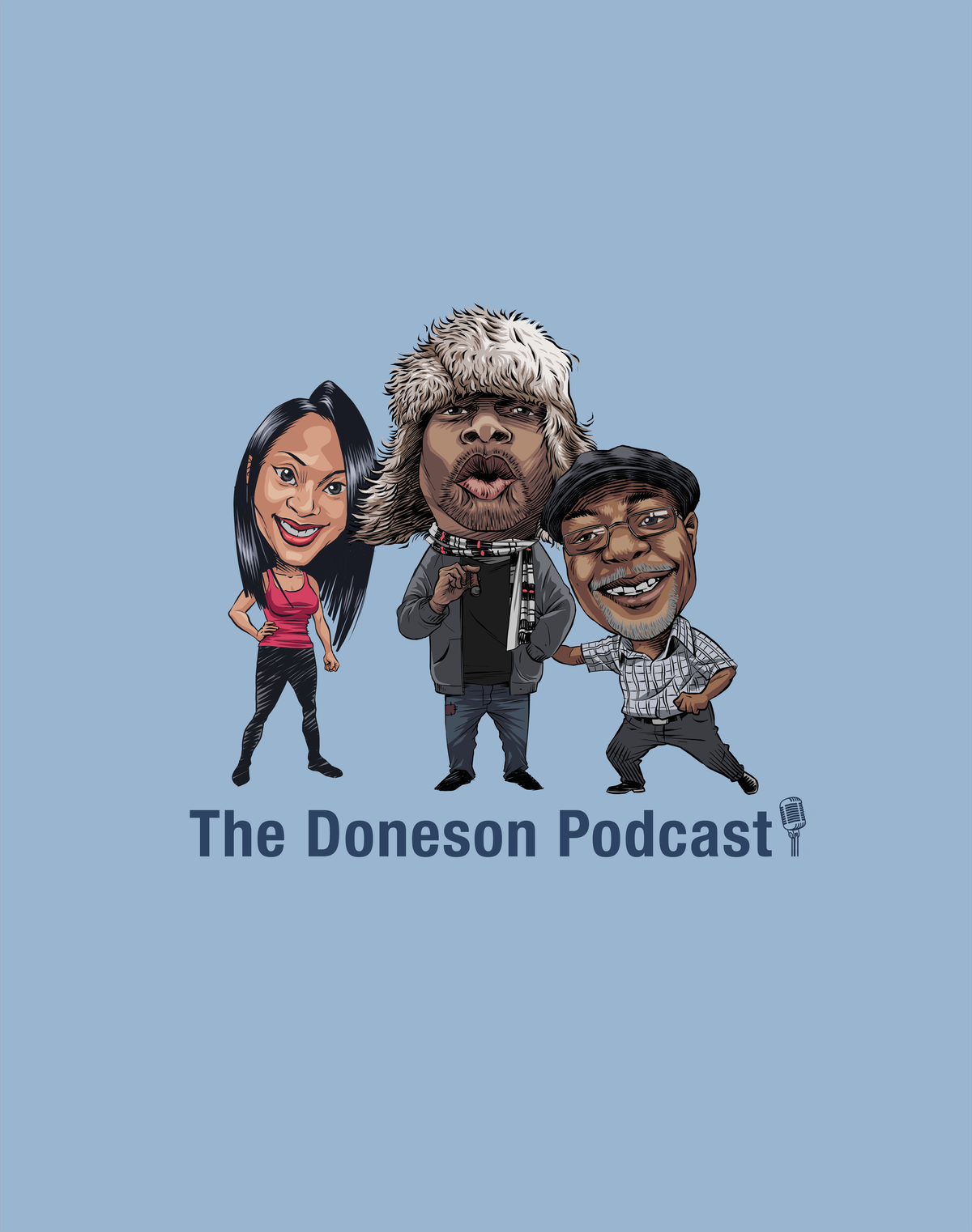 The Doneson Podcast