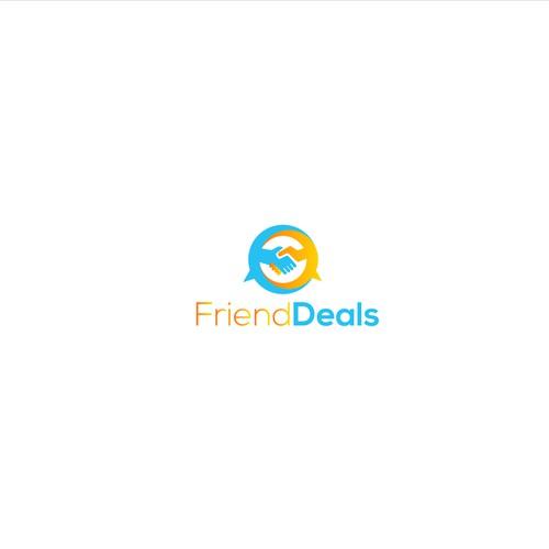 Logo for Frien Deal