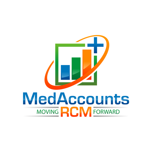 New logo wanted for MedAccounts RCM