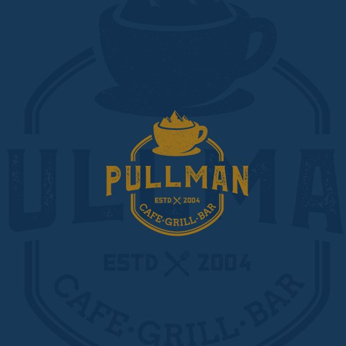 pullman cafe and grill