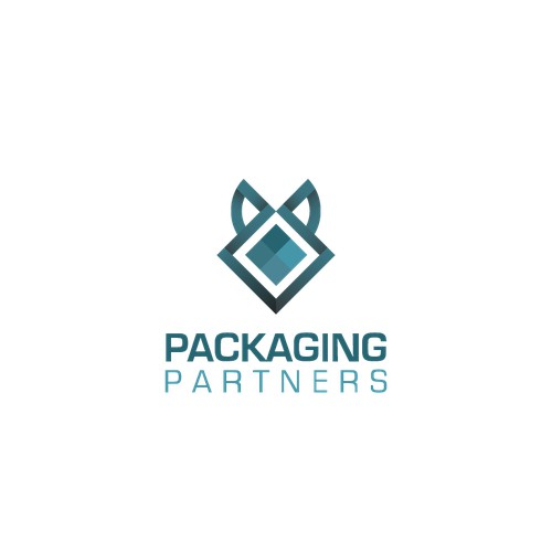 Create a logo for a high profile leader in the packaging technology industry