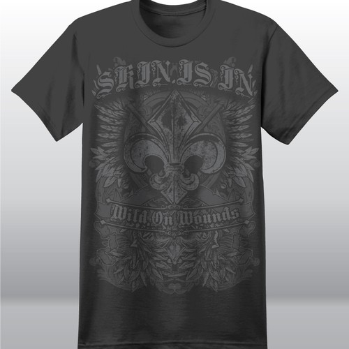 Affliction Style Design