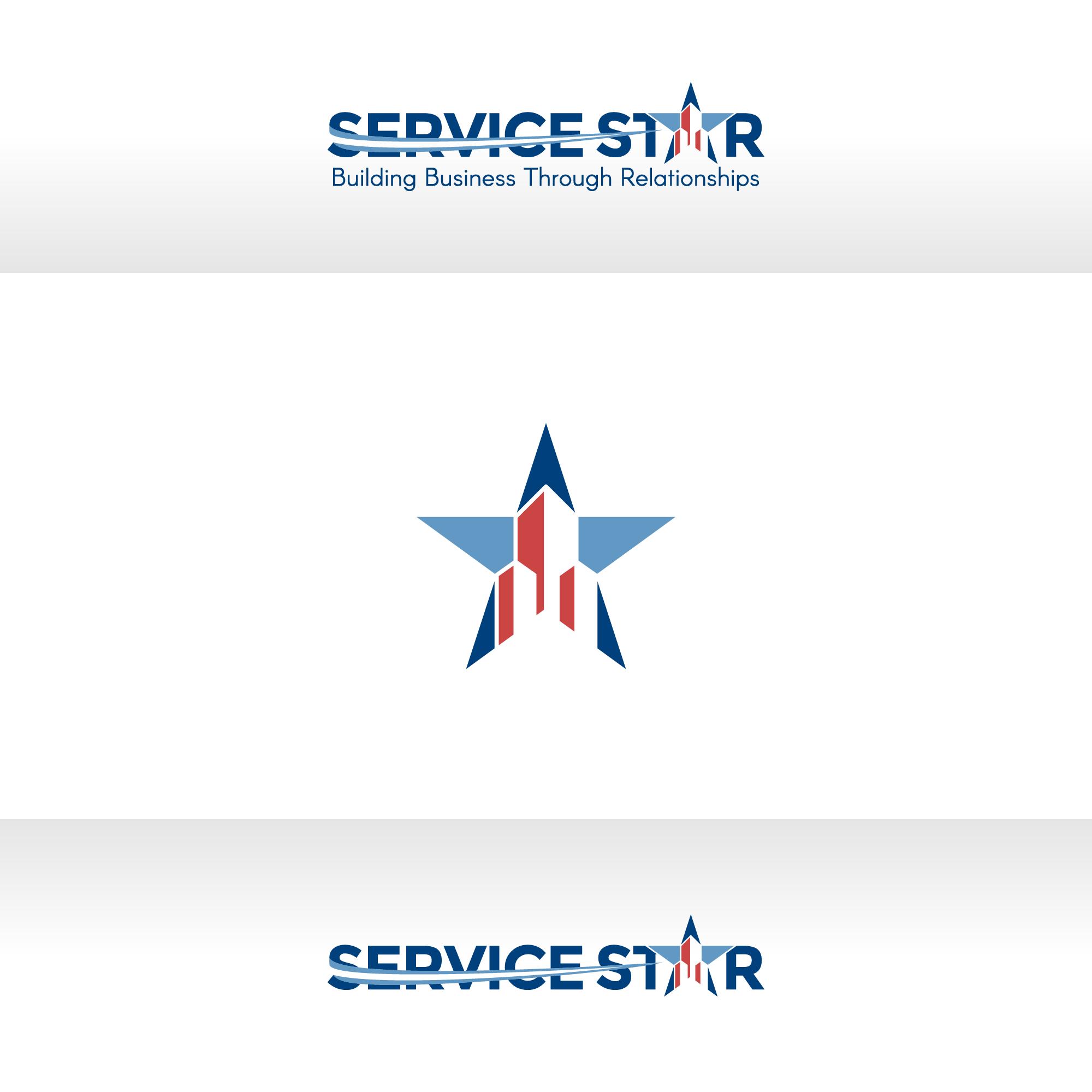 Design a Unique Logo for a Commercial Building Maintenance Group