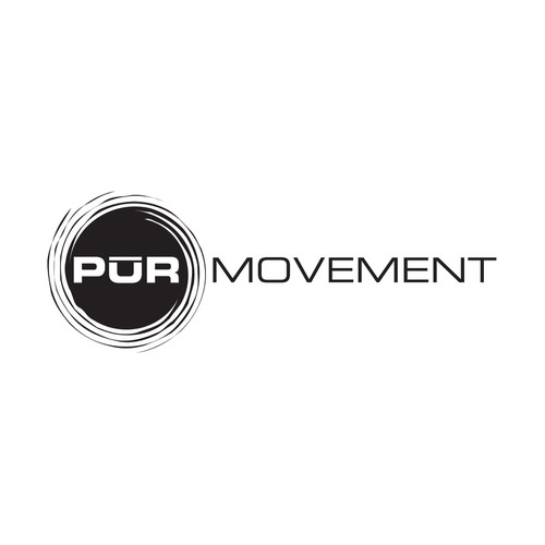 New logo wanted for PUR MOVEMENT