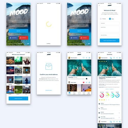 Newfangled App