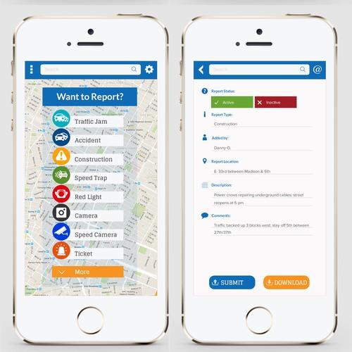 ByandFor App