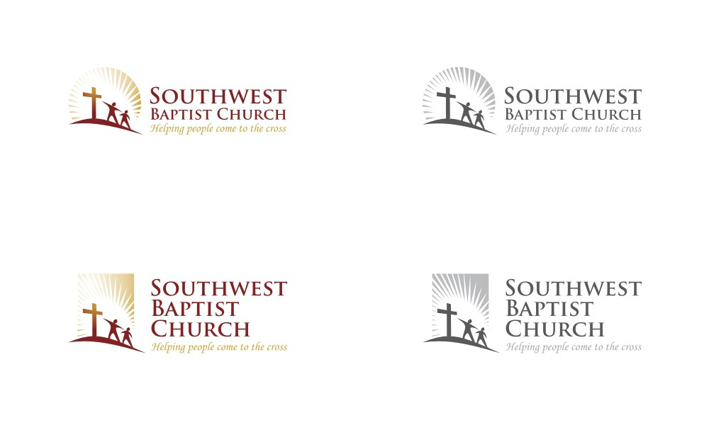 Help Southwest Baptist Church with a new logo