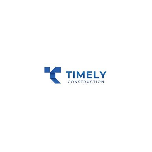 Timley Construction Logo