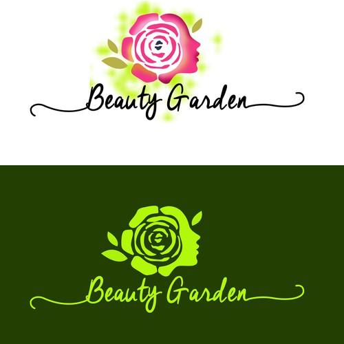 Beauty Garden Logo