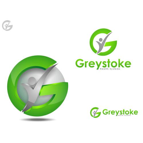 Logo for Greystoke Health Systems