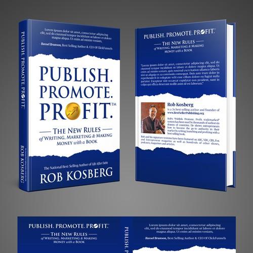 Publish Promote Profit