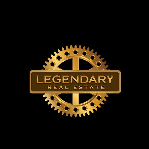 Logo for Legendary Real Estate