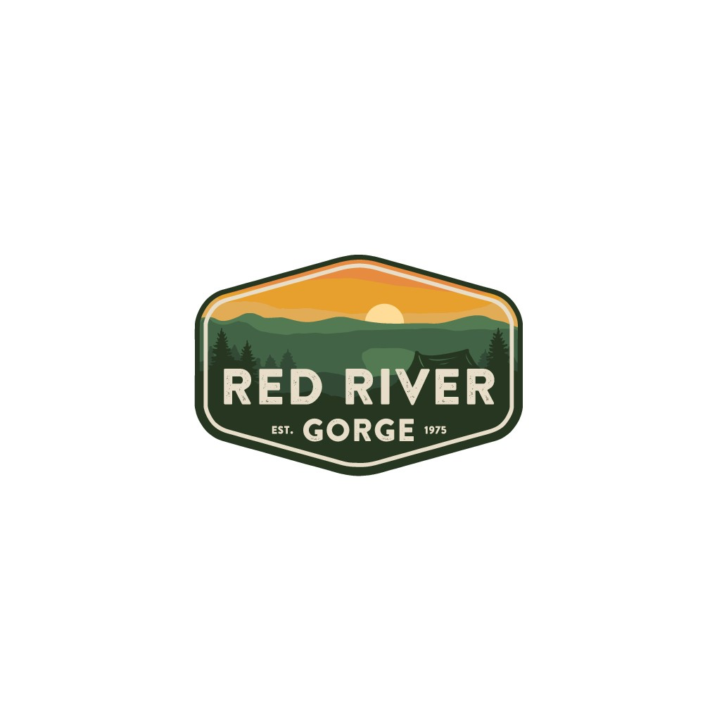 Red River Gorge Travel/Tourism Adventure Logo Needed!