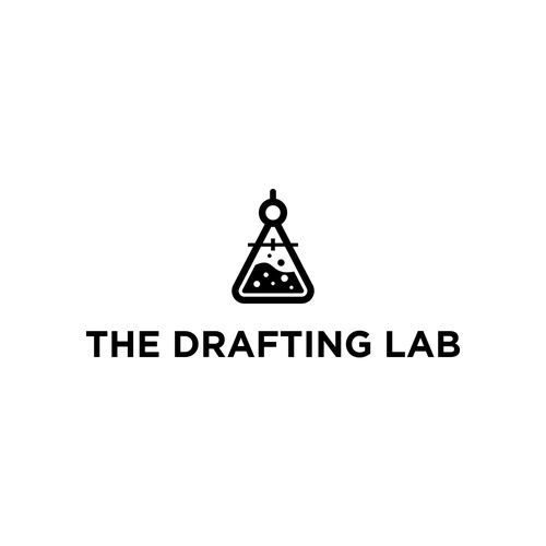 drafting lab logo