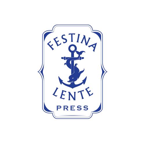 Logo for Press