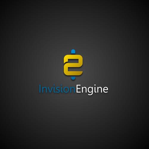 Logo Design for Invision Engine