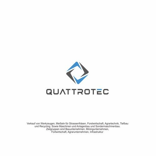 Quattrotec Logo
