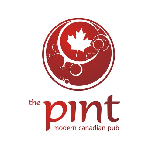 the Pint Modern Canadian Pub