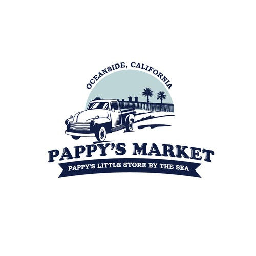 pappy's Market