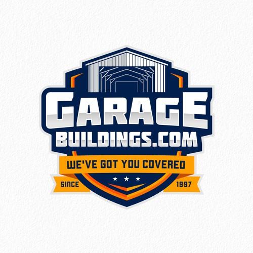 Logo Re-Branding For National Building Supplier